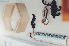 Decorating a Small Kitchen - The Bliss Sis Blog