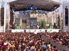 FORZA ZU 2018. LIVE din Iaşi, moment cu moment | News zutv.ro