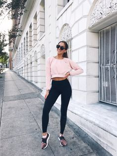 FASHION BLOGGER STYLE - KENZA #howtochic #outfit #fashionblogger #ootd