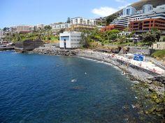 *** Kis mennyország - Madeira szigete *** - SkyscraperCity