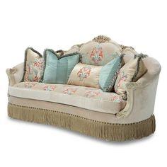 Jasmine love seat