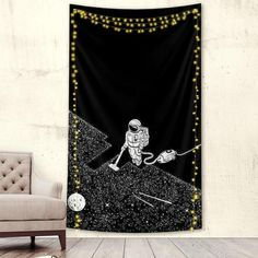 – Page 5 – Trippy Tapestry Space Tapestry, Trippy Tapestry, Astronaut, Vacuums, Shop Sale, Display, Cool Stuff, Painting, Art
