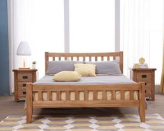 Check out our wide range of Light oak furniture that we have to offer. We offer top quality furniture at the most reasonable rates. Contact us today for more details. Light Oak Furniture, Oak Furniture House, Furniture Direct, Bedroom Furniture, Quality Furniture, Blanket Box, Bedside Cabinet, Bedding Shop, Kid Beds