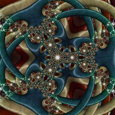 Hypnotic Convergence by rosshilbert.deviantart.com