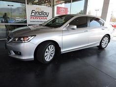 cool 2014 Honda Accord - For Sale