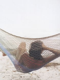 relaxing on a hammock at the beach? What in the world is more appealing than that thought! Make it a reality!