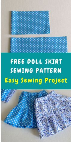 This is a doll skirt sewing pattern for inch American doll. You can use this pattern to sew a mini, midi or maxi skirt for the doll. Sewing Doll Clothes, American Doll Clothes, Baby Doll Clothes, Sewing Dolls, Barbie Clothes, Barbie Barbie, Ag Dolls, Girl Dolls, Doll Dress Patterns
