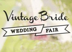 Vintage Wedding Fair - Brisbane 2017