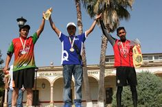 Todo un éxito la carrera del Serial Atlético Sportiv 2016 ~ Ags Sports