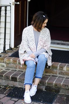snow leopard cape decorating for christmas, decorating the christmas tree, what to wear in the fall and winter, winter poncho, afforable poncho, target style, affordable and chic clothes, affordable style blogger
