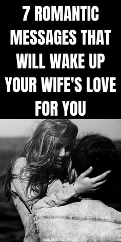 Amazing Marriage Challenge - 7 Day of Romantic Messages For Wife - Rekindle Your Marriage. Show Your Spouse You Still Love Her. Romantic Messages For Wife, Love Messages For Her, Romantic Notes, Romantic Love Quotes, Marriage Messages, Love My Wife Quotes, Love Your Wife, Beautiful Wife Quotes, Best Relationship Advice