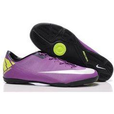 9c6ff2eeb 2011 Nike Soccer Mercurial Superfly III FG Football Boots Purple Fluorescent  Green Indoor Soccer