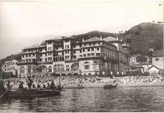 Málaga Industrial 1800-1900