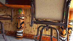 Big Kahuna Tiki Huts