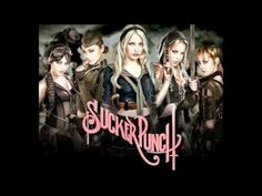 Sweet Dreams (Are Made of This) FULL SONG-Emily Browning- Sucker Punch Soundtrack 2011 - YouTube