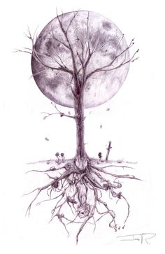 Dead_Tree_Tattoo_by_GreencardLove.jpg (2142×3300)