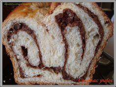 Micuta bucatarie a Ramonei: Cozonac pufos la masina de paine Muffin, Food And Drink, Favorite Recipes, Sweets, Bread, Desserts, Kitchens, Tailgate Desserts, Deserts