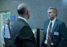 Noah Emmerich as FBI Agent Stan Beeman