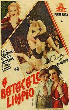 LAS PELÍCULAS QUE YO VEO: una página de cine: A BATACAZO LIMPIO (Deception, 1932), de Lewis Seiler: Un poco de todo