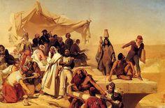 File:Léon Cogniet - L'Expédition d'Egypte.jpg