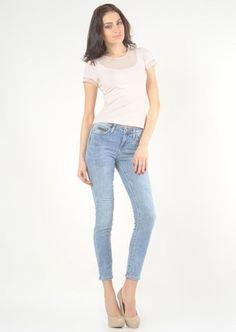 lee jeans skinny - Google-søk Safari, Lee Jeans, Skinny Jeans, Google, Pants, Fashion, Skinny Fit Jeans, Moda, Trousers