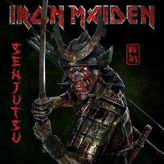 Bruce Dickinson, Albums Iron Maiden, Iron Maiden Album Covers, Iron Maiden New Album, Anneliese Michel, Black Label Society, Hard Rock, Brian Johnson, Days Of Future Past