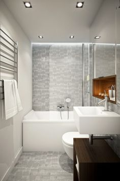 Photo Album Website Compact but practical bathroom layout