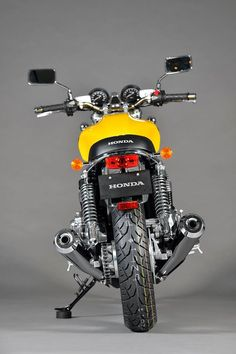 2016 Honda CB1100 Concept | Motorcycle Pictures | Honda-Pro Kevin