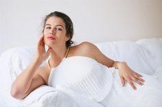 Model Aglae Dreyer by photographer Vera Belyavskaya.