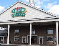 Hartville Kitchen, Hartville, OH - Often the venue for 95.5 FM The Fish's Mom Squad events. Couldn't find an interior picture to pin but you can see the large banquet room on the header at http://www.hartvillekitchen.com/banquet-rooms
