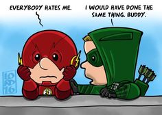 Barry Brown by Lord Mesa >>>OMG I NEVER KNEW THIS EXISTED IM SO HAPPY!!!!!!!