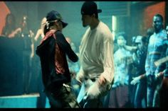 "Watching that much dancing will give you a false confidence in your own abilities. | 11 Things You Learn When You Watch All 5 ""Step Up"" Movies In A Row"