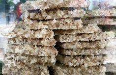 ¡Encontramos dulce de coco para los locos, y para ti también! Conoce La Casita de Doña Flor: http://www.sal.pr/?p=104959 #PuertoRicoEsRico
