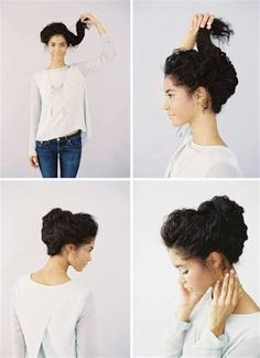 Best day hairstyle