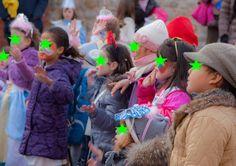 #animazione #bambini #feste