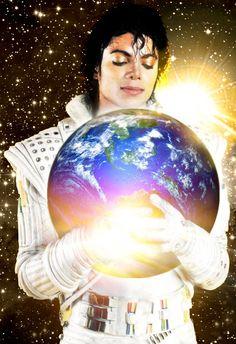 Michael Jackson Fan Art: Michael Jackson - Heal The World ♥♥ Michael Jackson Wallpaper, Michael Jackson Kunst, The Jackson Five, Jackson Family, Janet Jackson, Jackson Bad, Invincible Michael Jackson, Another Part Of Me, Earth Song