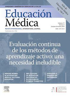 Pediatría Basada en Pruebas: Revista Educación Médica: era justo y necesario