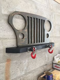 cj 5 keychain - # keychain - cj 5 key chain – # Keychains You are in the right place about Jeeps pictures Here we offer yo - Metal Art Projects, Welding Projects, Diy Wood Projects, Wood Crafts, Woodworking Projects, Car Part Furniture, Automotive Furniture, Automotive Decor, Man Cave Bathroom