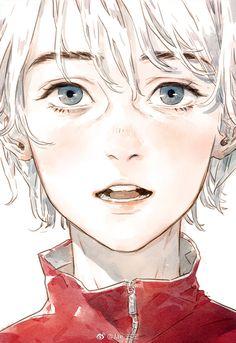 Pretty Art, Cute Art, Manga Art, Anime Art, Illustration Manga, Kunstjournal Inspiration, Poses References, Anime Kunst, Wow Art