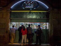 Rapiña y vandalismo afecta a 79 tiendas; 170 cerraron: ANTAD