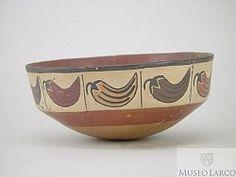 Nasca, Catálogo On Line Museo Larco