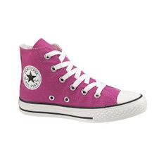ConVerseHolic: CONVERSE COTTON HIGH CUT