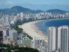 Santos: os traços de uma das cidades mais charmosas do Brasil! - SkyscraperCity