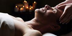 Facial para Caballero tratamientos para hombres Spa Imagine Hotel Mousai Puerto Vallarta