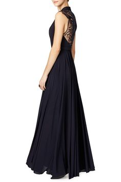 $175 Rental: Winona Gown by CATHERINE DEANE