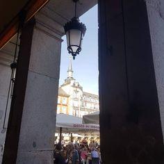 Edificios históricos de Madrid Madrid, Temple