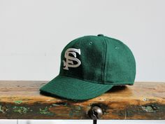 cooperstown ball cap