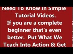 NEW Clickbank University Video Training - 2015 Need To Know, University, Training, News, Work Outs, Excercise, Onderwijs, Community College, Race Training