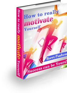 How to Motivate Yourself to Success Without Spending a Fortune!