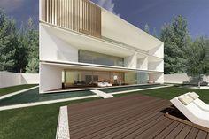 squared+: Runkelsteiner Villa by JM Architecture